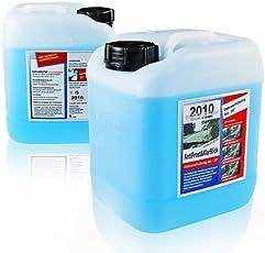 5,0 Liter Frostschutz - Scheibenklar -20°C