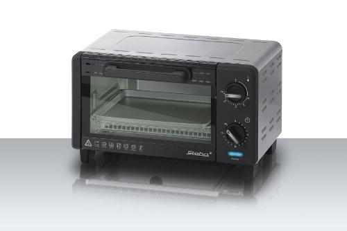 Steba 041100 Mini-Backofen KB 11 / 9 L / 1000 W