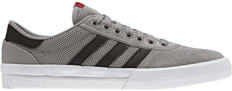 les adidas hommes / femmes de lucas solide première adidas les gris / noir / blanc - prix de vent e fair e pleineHommes t usage de matériaux bien vv95845 51d4a7