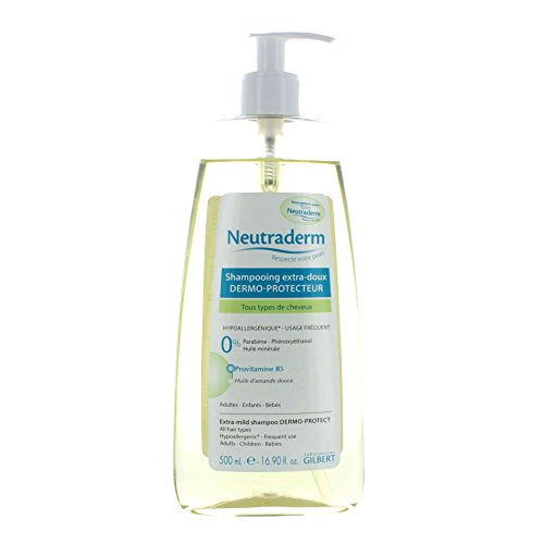 Neutraderm Shampoing Extra-Doux Dermo-Protecteur 500 ml