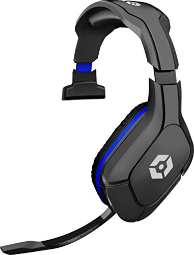 Gioteck - Headset Chat Mono Con Cable HCC