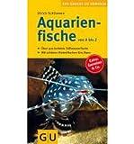 Aquarienfische von A bis Z: ?ber 300 beliebte S??wasserfische. Mit sch?nen Kleinstfischen f?rs Nano (Paperback)(German) - Common