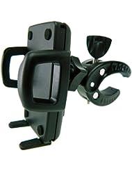 BuyBits Luxus Golf Trolley GPS Klammer Halterung für Skycaddie GSX / GSXw