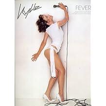 Kylie Minogue: Fever