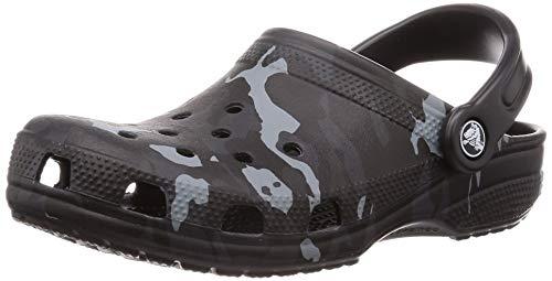 Crocs Classic Seasonal Graphic Clog