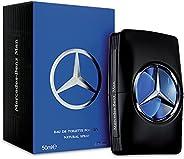 Mercedes-Benz Eau de Toilette Man 50ml