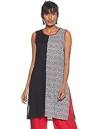 cc1e20e17b7 Rangmanch By Pantaloons Women s Kurtas   Kurtis Online  Buy ...