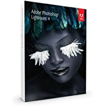 Adobe Photoshop Lightroom 4, Upgrade Edition (Mac/PC)