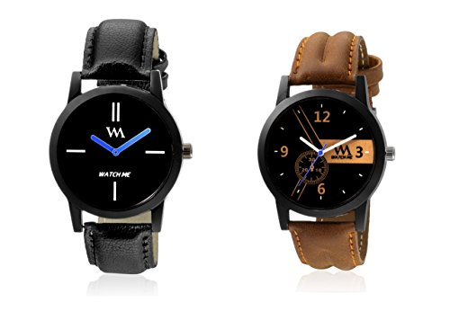 5c85eec8e11 Watch Me Branded Analogue Quartz Boy s and Men s Watches ...
