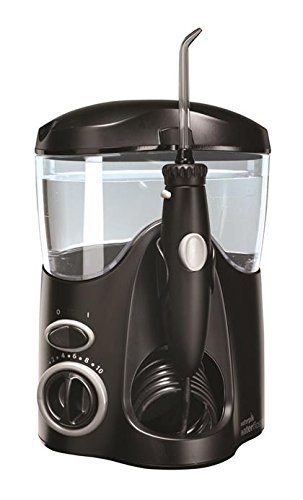 DENTAID WATERPIK Irrigador Ultra Modelo WP 112 BLack