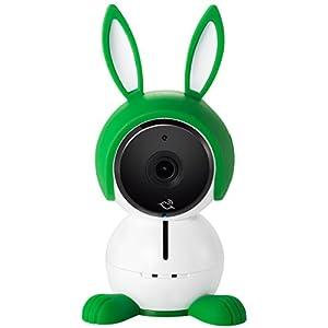 Netgear Arlo Smart Home 4 HD-Kamera-Sicherheitssystem  Überwachung (100% kabellos, Indoor/Outdoor, sensor, Nachtsicht)