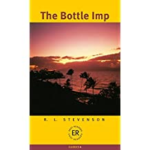 The Bottle Imp: Englische Lektüre für das 1. Lernjahr. Lektüre (Easy Readers (Englisch))