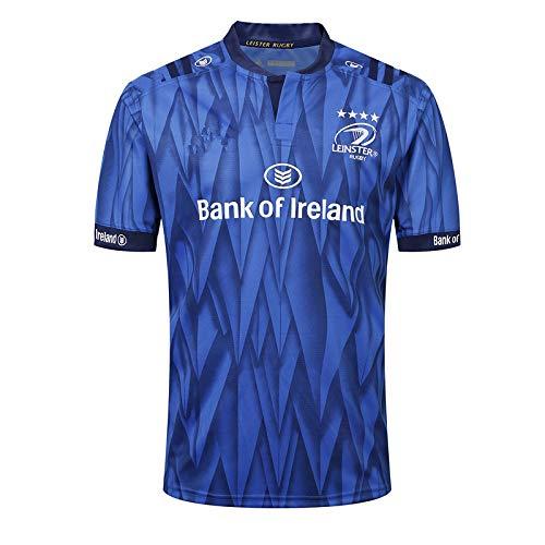 Aitry 2019 Leinster Heim- und Auswärtsfußballbekleidung, Sportbekleidung, T-Shirts, Fans,