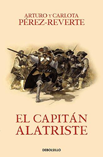 El Capitán Alatriste descarga pdf epub mobi fb2