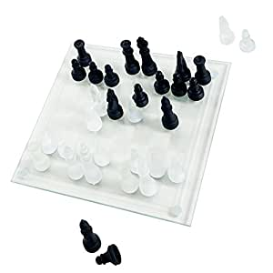 Generic Fibre Glass Chess Board