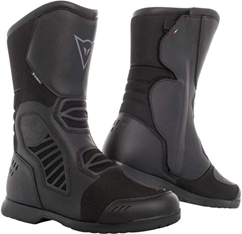 DAINESE Stivali Moto Neri 46