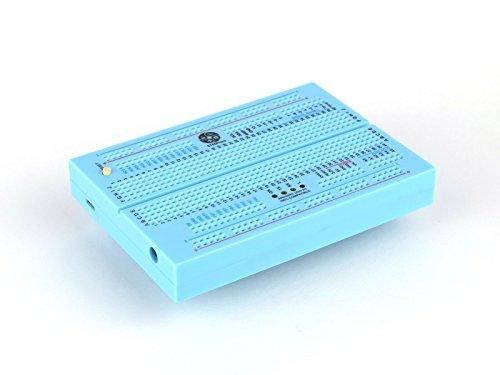 STEMTera Steckbrett, Arduino UNO und LEGOA kompatibel, Blau