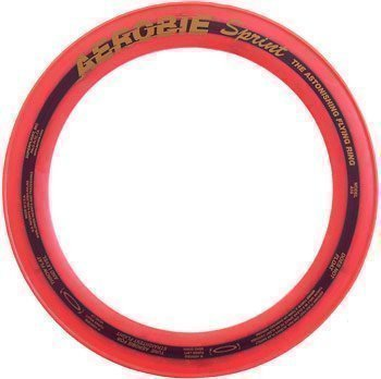 Aerobie Super Ring Sprint 25cm orange