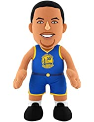 Poupluche Stephen Curry 25 cm - Golden State Warriors