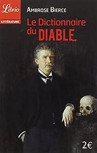 """Afficher """"Le dictionnaire du diable"""""""