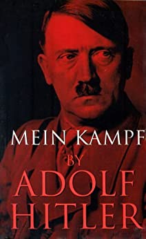 Mein Kampf by [Hitler, Adolf]