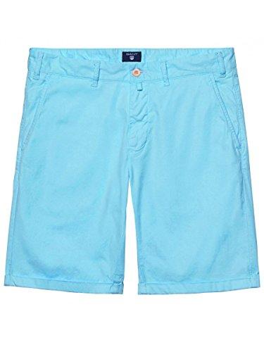GANT Herren Regular Summer Shorts AZZURRO 419