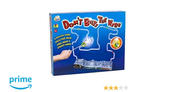 New Don t Buzz der Draht Spiel