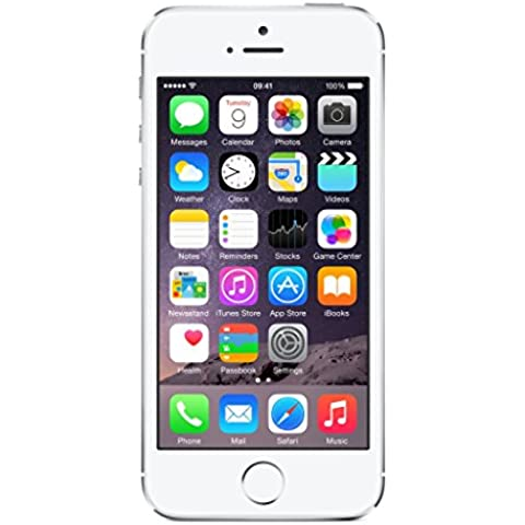 Apple iPhone 5s - Smartphone libre iOS (pantalla 4