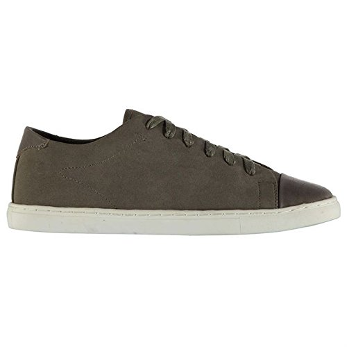 Soulcal Femmes Cici Lo Sneaker Chaussures Baskets A Lacets Sneakers Sport Casual Taupe