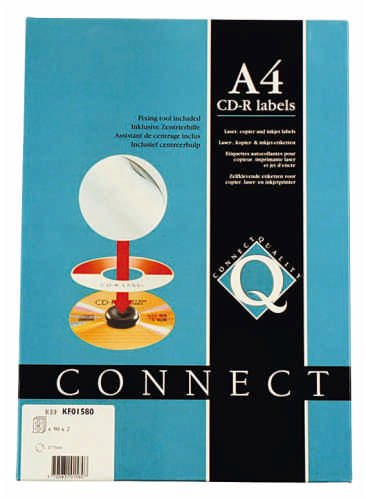 Q-Connect KF01579 Universaletike...