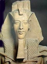 The Dream Maker (Amarna novels Book 1)