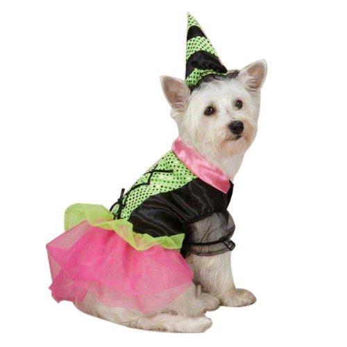 Medium Hunde Kostüm - Leynas Pup Palace, LLC Zack &
