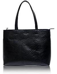 La Roma Black Women's Handbag