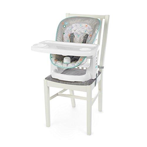 Ingenuity, Sitzerhöhung für Babys und Kleinkinder, Benson