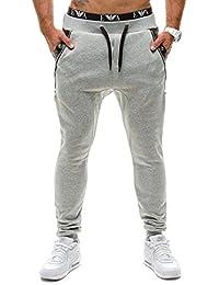 BOLF - Pantalons de sport – Jogging pantalons – J.STYLE K14 – Homme