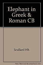 Elephant in Greek & Roman CB
