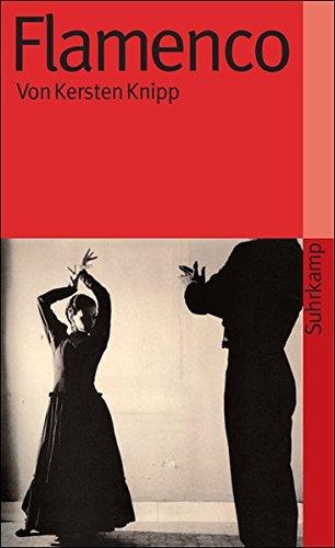 Flamenco (suhrkamp taschenbuch)