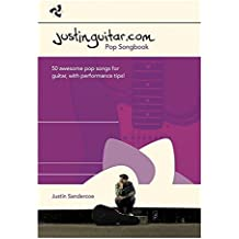 Justinguitar.Com Pop Songbook Gtr