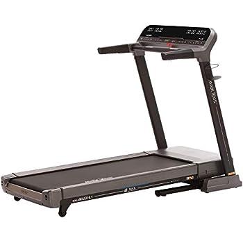 BH Fitness - Cinta de Correr f5 Aero Dual: Amazon.es: Deportes y ...