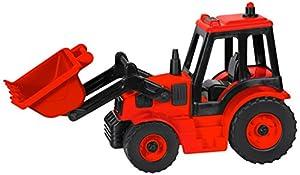 AVC - Tractor con Pala (5213)