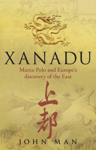 Xanadu (English Edition) eBook: John Man: Amazon.es: Tienda Kindle