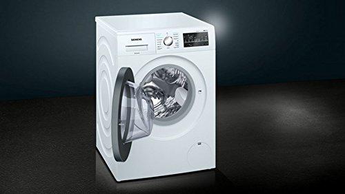 Siemens wd15g443 iq500 vergleich u2022 waschtrockner