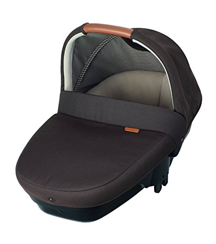 Bébé Confort Nacelle Amber Earth Brown
