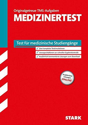 Medizinertest - Testaufgaben mit Lösungen