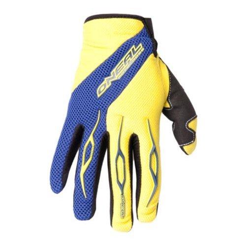 Oneal Element 2013 Racewear Handschuhe, Farbe gelb, Größe 2XL / 12