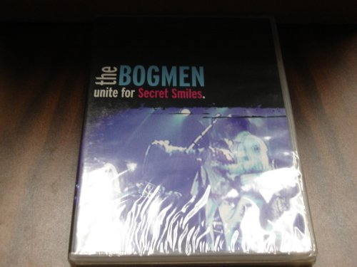 Bogmen - We Will Go to Them Tonight (Live from Irving Plaza) [Import USA Zone 1]