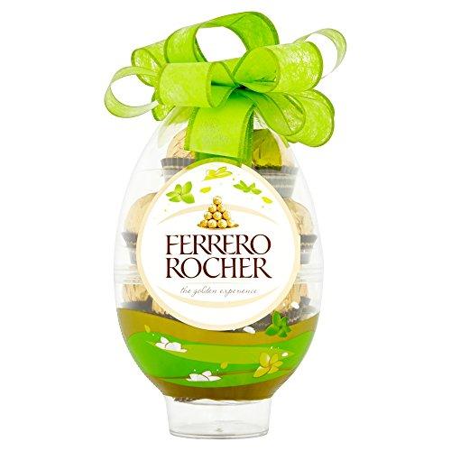 Ferrero Rocher T16 Plastic Egg