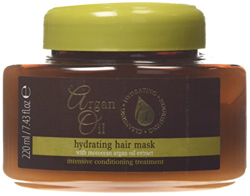 Xpel Lot Masque capillaire à l'huile d'argan