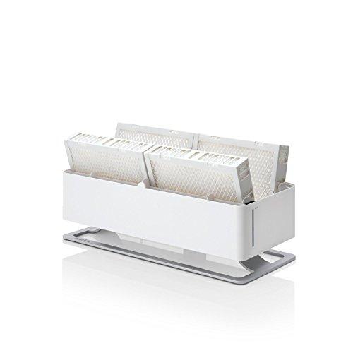 41ia1ULgwSL. SS500  - Stadler Form Oskar Humidifier Filter Cassette, Pack of 4, White