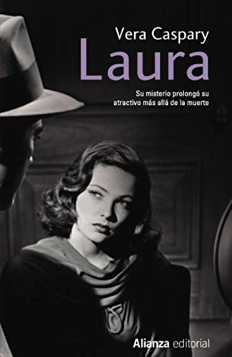 Laura (13/20) por Vera Caspary
